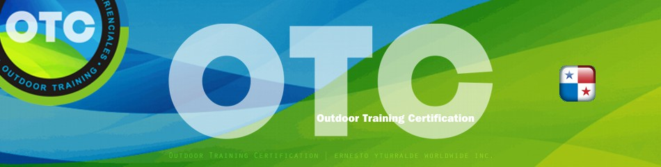 OTC | Outdoor Training Certification en Panam�